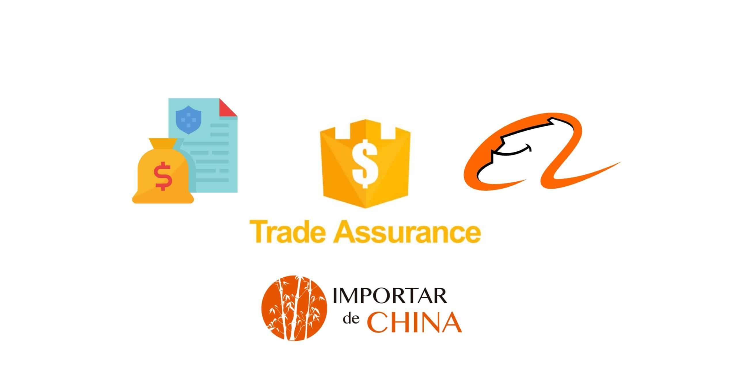 Utilizar Alibaba Trade Assurance