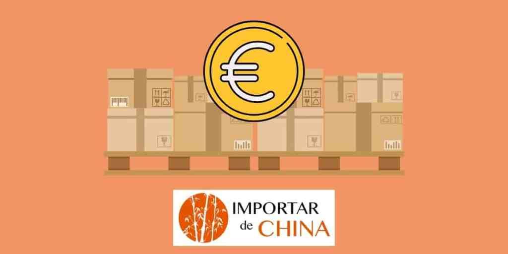 Comprar y vender desde China