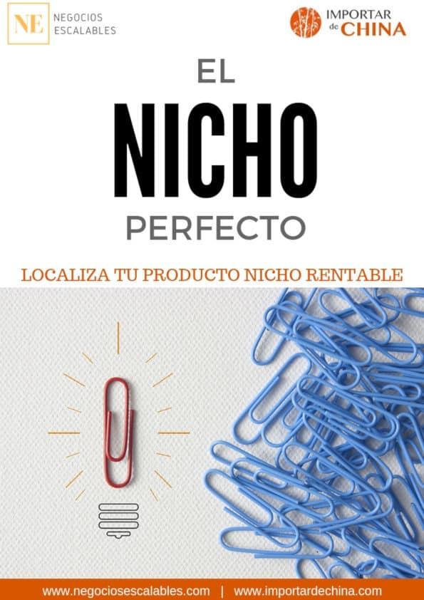 El Nicho  Perfecto