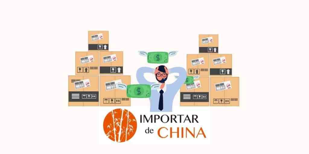 Tener un bazar Chino es un negocio ruinoso de importación