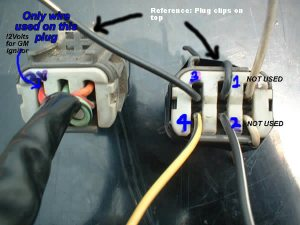 GM Ignition swap writeup  Prelude  Nissan Forum