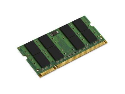 SO DIMM DDR2