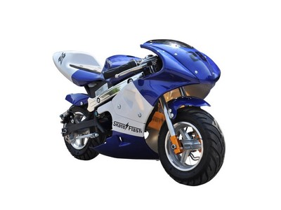 mini moto 2