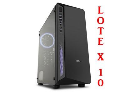 NOX ATOM X10
