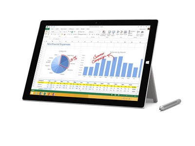 SURFACE 3 PRO