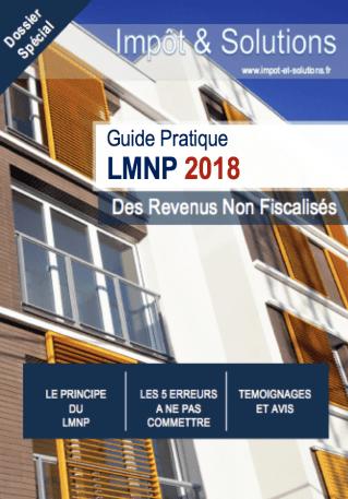 Guide Loi LMNP 2018