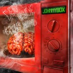 "Resenha: JOHNNYBOX –  ""Deep Inside Jerry's Mind"" – Independente – 2013"