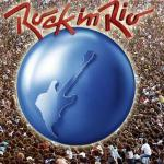 Rock in Rio: venda internacional de ingressos