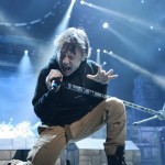 "Iron Maiden: primeiros vídeos oficiais dos shows da turnê ""The Book Of Souls', que desembarca este mês no país"