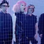 "Garbage: confira lyric vídeo para ""Even Though Our Love Is Doomed"""