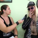 Imprensa do Rock TV #01: Warrel Dane (Solo, Nevermore)