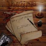 "Resenha de CD | 2015: ""Notes Of A (not) Dead Man"" EP – Undying"