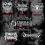 Unholy Alliance Metal Fest