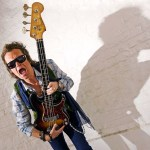 Glenn Hughes, The Voice of Rock, se apresenta, neste final de semana em SP