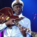Classiqueira: a carreira de Chuck Berry como pioneiro do rock'n'roll