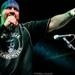 Suicidal Tendencies: Loucura e divertimento no Tropical