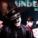 "THE UNDEAD MANZ: lançado lyric video para a música ""Fearless"""