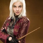 Natalia Tena, atriz de Harry Potter e Game of Thrones, é confirmada na CCXP 2017