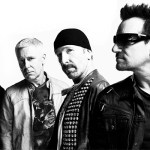 "U2: banda lança lyric video para ""You're the Best Thing About Me"""