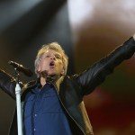 Bon Jovi e The Kills @ SP TRIP – Allianz Parque – São Paulo / SP (23/09/2017)