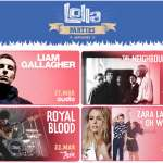 Lollapalloza Brasil 2018 anuncia as Lolla Parties