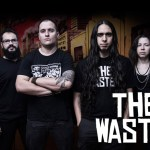 The Wasted: show em festival ao lado do Imminent Attack e grandes bandas