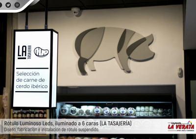 LA TASAJERÍA _by La Matanza Artesana
