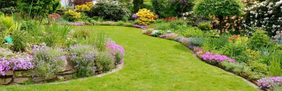 Manutenzione aree verdi e giardini | Anna Service impresa di pulizia Verona