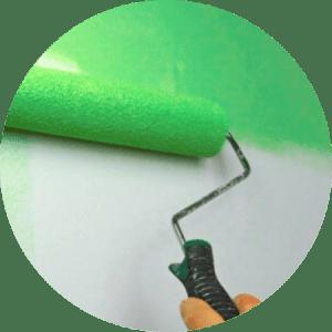 imbianchini e manutenzione milano