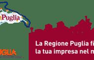 BANDO INTERNAZIONALIZZAZIONE - REGIONE PUGLIA