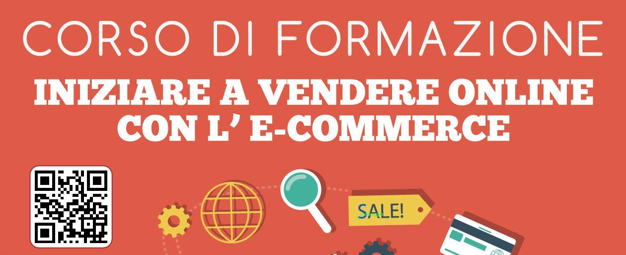 Corso Iniziare a vendere online con l'e-commerce
