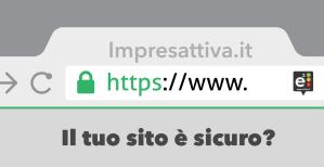 HTTPS - il lucchetto verde sul browser