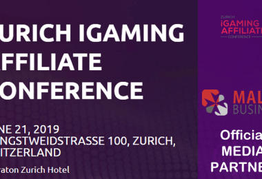 Zurich igaming marketing