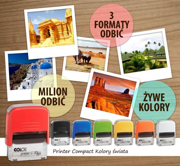 Pieczątki Colop Printer