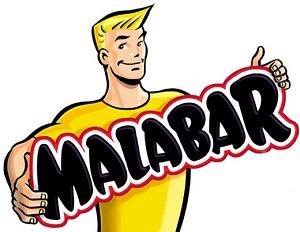 Monsieur Malabar ancien logo