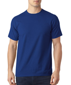 Unisex Custom Athletic Shirts | Hanes Moisture Wicking Tee