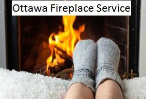 Fireplace Services Ottawa