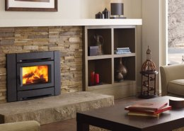 Regency Alterra® CI1250 Small Wood Insert