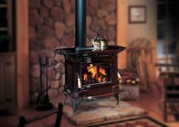 Hampton® H300 Large Wood Stove