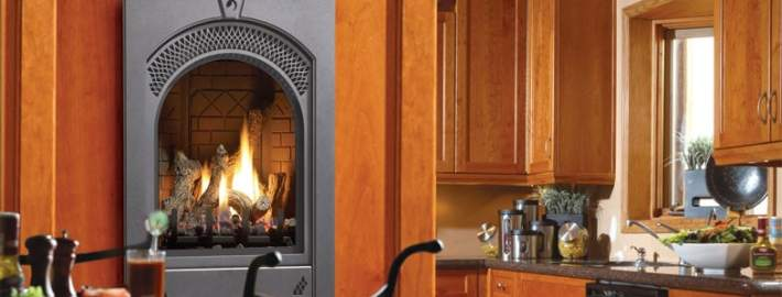 Serenity Series by Marquis fireplaces