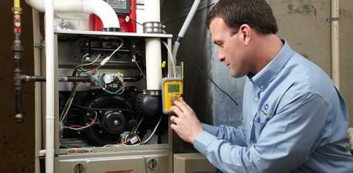 Furnace Service Ottawa Forced Air Repair Impressive