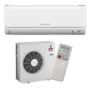 mitsubishi air conditioning multi review projects hyper pump heat traditional zone