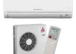 Mitsubishi Electric Ductless