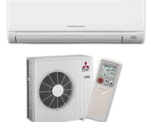 Ductless Air Conditioners Amp Heat Pumps Archives