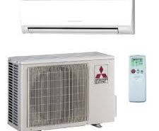Mini Split Heat Pumps