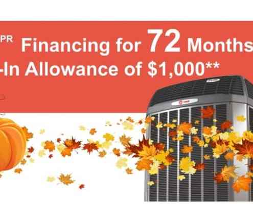 Furnace Sales Ottawa