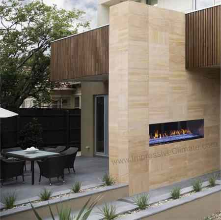 Palazzo-48-See-Thru-Outdoor-Linear-Fireplace-Impressive-Climate-Control-Ottawa-650x645