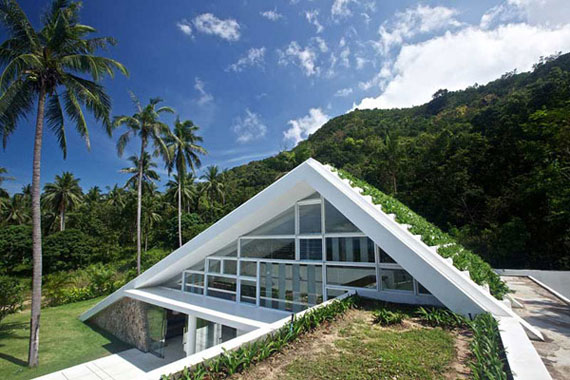 Aqualina Residence 1 sustainable architecture