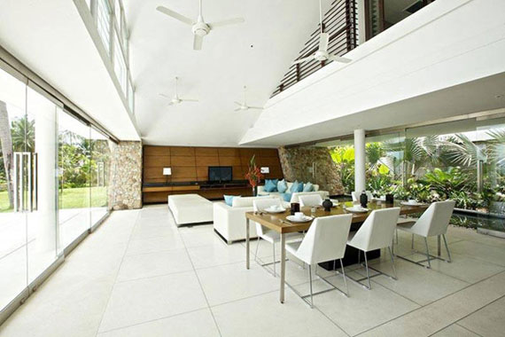 Aqualina Residence 5 sustainable architecture