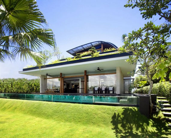 Meera House 2 sustainable architecture by Guz Architects